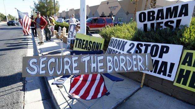 Texas se une a los estados que demandan a Obama por su reforma migratoria