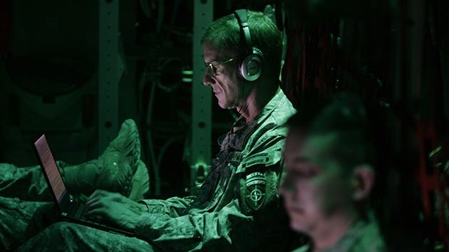 La OTAN se prepara para una ciberguerra con Rusia