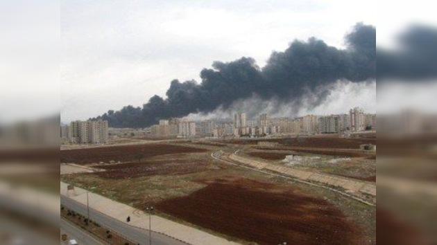 Ban Ki-moon: Al Asad es responsable por la muerte de 4.000 sirios