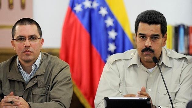 """Nicolás Maduro asegura que """"fascistas"""" planean atentar contra su vida"""