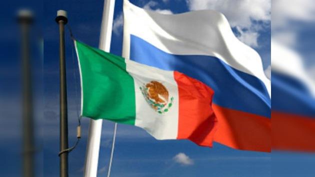 Rusia y México cumplen 120 años de relaciones diplomáticas