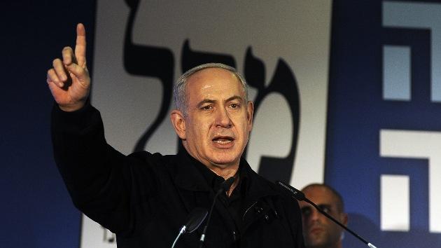 """Netanyahu: """"La historia no perdonará al que no detenga el programa nuclear de Irán"""""""