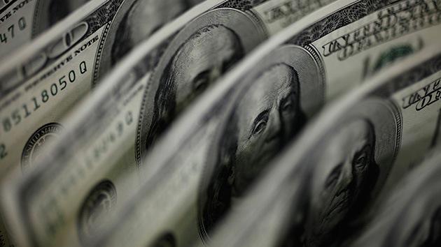Las élites de EE.UU. endeudaron al país en su afán por la hegemonía global