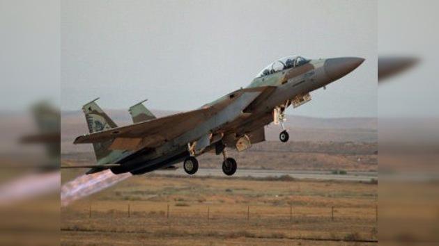 Israel ya cuenta con un plan para atacar a Irán