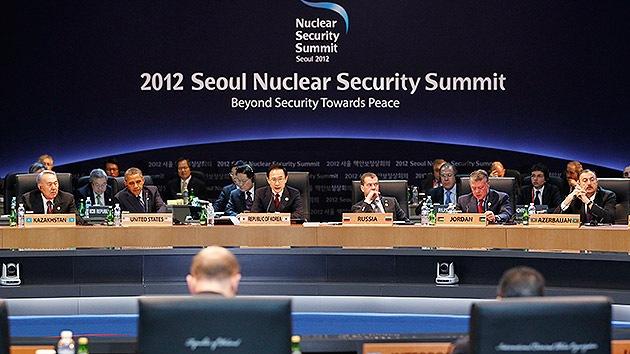 Rusia: EE.UU. filtró la opinión rusa sobre la cumbre atómica de forma intencionada