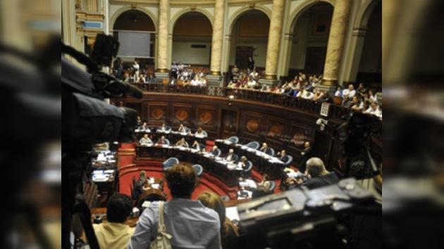 Uruguay anula la ley de amnistía para criminales de la dictadura