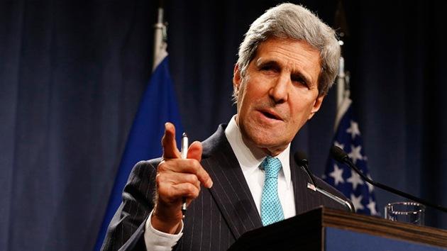 """""""La carta enviada a los judíos en Ucrania que citó Kerry es falsa"""""""