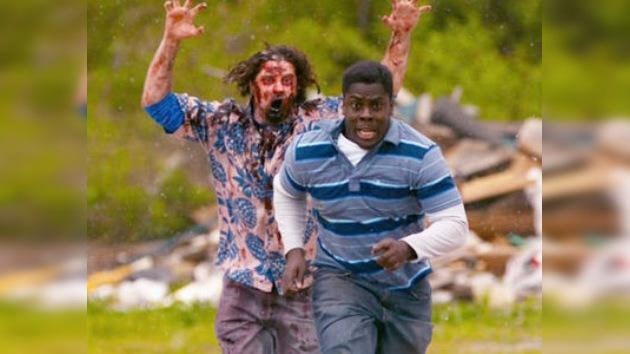 EE. UU. emite recomendaciones en caso de un ataque de zombis