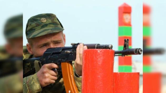 Narcotraficantes operan en la frontera entre Rusia y Kazajistán