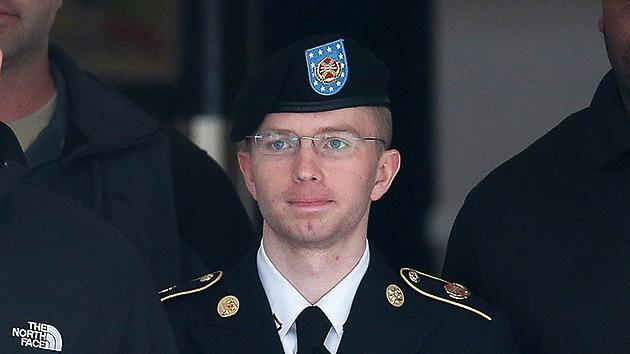 Manning recibe el premio Samuel Adams 2014 de Integridad en Inteligencia