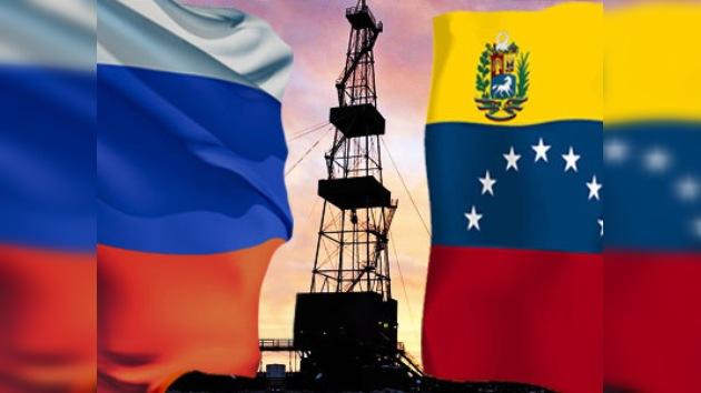 Rusia y Venezuela allanan el camino para la visita de Putin