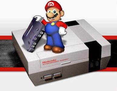 La consola NES cumple 25 años