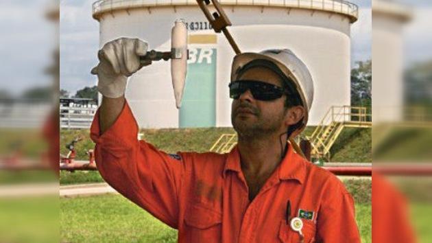 """""""Brasil, listo para vivir la 'edad de oro' de su gas natural"""""""