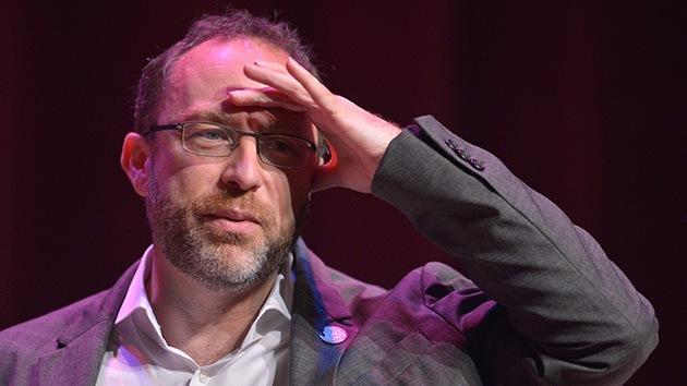 """Fundador de Wikipedia: El espionaje de EE.UU. es """"devastador"""" para nuestro trabajo"""