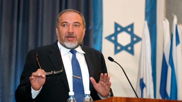 El ministro de Asuntos Exteriores israelí pide ocupar la Franja de Gaza