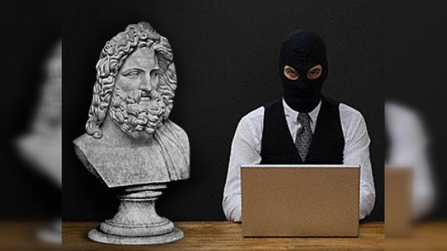 Detienen un grupo de estafadores de Internet, la mayoría de ellos rusos