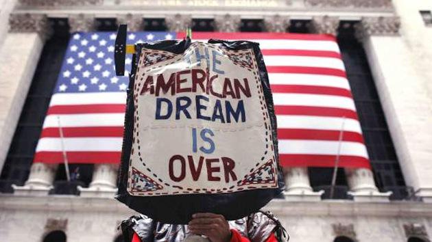 El fallido sueño americano global: ¿por qué EE.UU. pierde terreno globalmente?