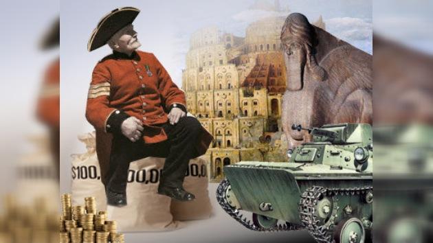 Reino Unido se niega a pagar las cuentas de Irán, debe más de 600 millones
