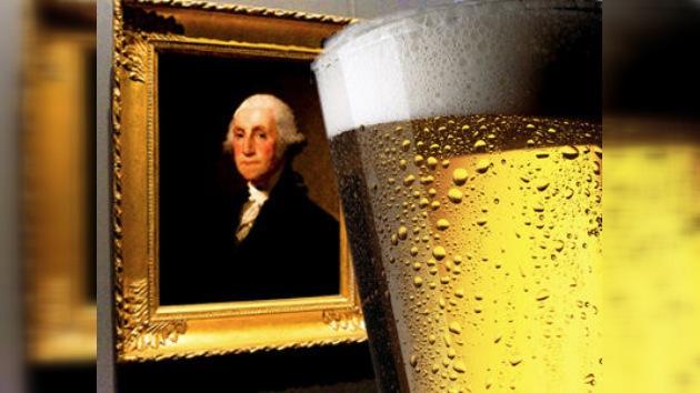 Una receta de cerveza histórica cae en manos de la biblioteca neoyorquina