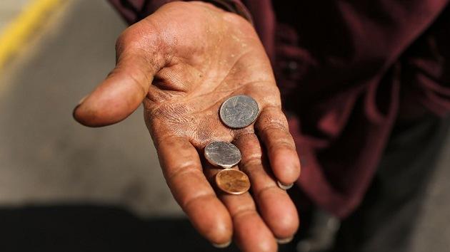 La crisis acelera la brecha entre ricos y pobres en países de la OCDE