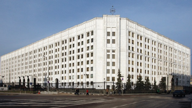 Rusia llama a consultas a su representante militar ante la OTAN