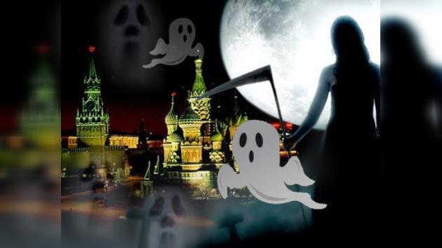 Las brujas y hechiceros más famosos de Moscú