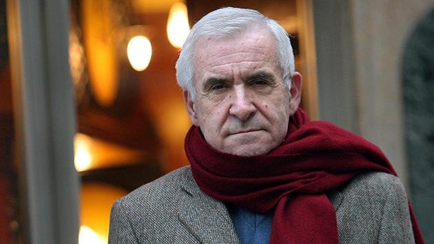 Hallan muerto en su casa al ex jefe de la inteligencia francesa Yves Bertrand