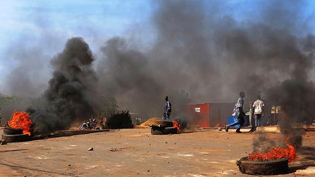 La cara más atroz del conflicto en Mali: Amputaciones, violaciones y flagelaciones