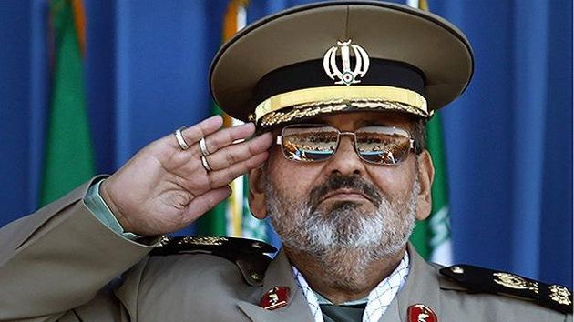 """Irán: El Mossad """"controla la CIA y el MI6"""""""