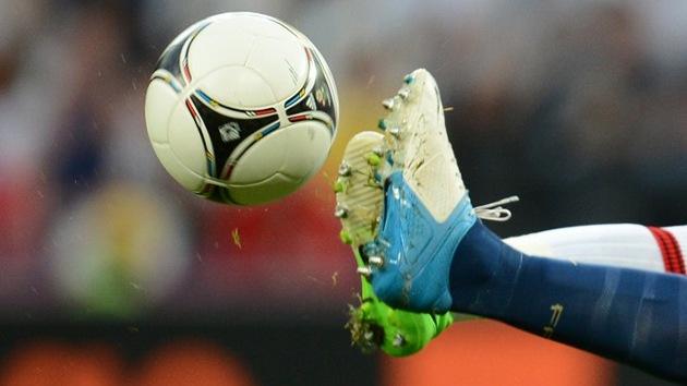 Francia e Inglaterra empatan en su estreno en la Eurocopa 2012