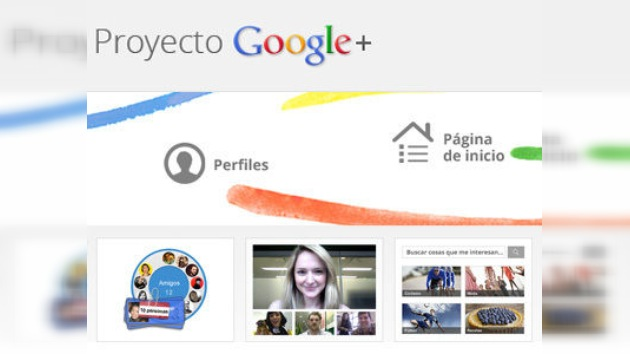 Google intentará competir con Facebook con su nuevo proyecto de red social
