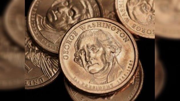 EE. UU. economiza en todo, incluso en monedas