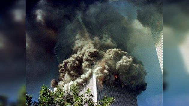La CIA podría haber querido reclutar a autores del 11-S