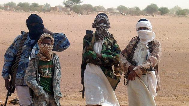 """Los islamistas de Malí amenzan con abrirle a los franceses """"las puertas del infierno"""""""
