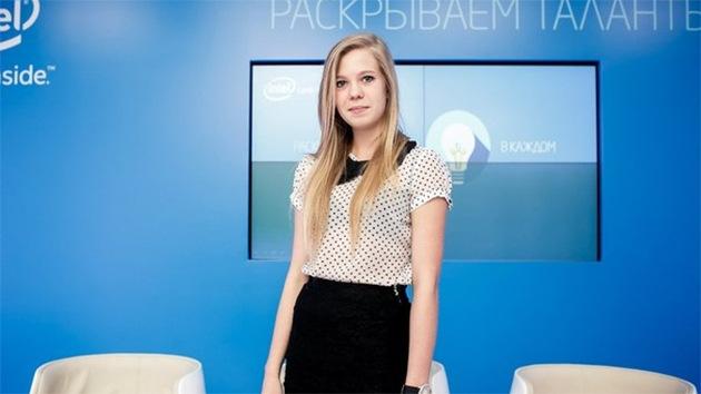 Joven prodigio rusa encuentra la manera de salvar la Tierra del calentamiento global