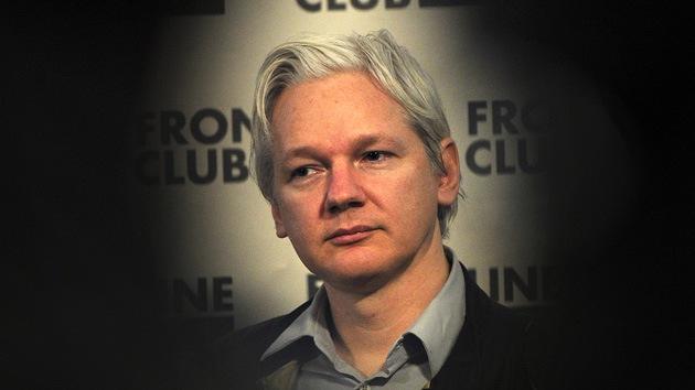 Versión completa de la entrevista de Julian Assange a RT