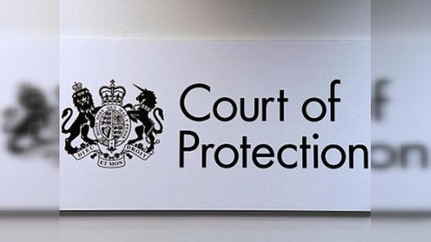 Un juez británico prohíbe relaciones sexuales a un discapacitado mental
