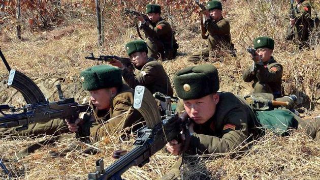"""""""EE.UU. intenta enredar a Corea del Sur en una guerra con el Norte para evitar pérdidas"""""""