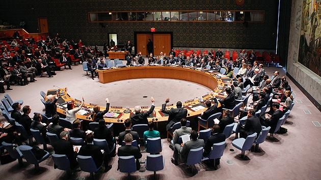 El Consejo de Seguridad de la ONU se reúne para discutir la situación en el sudeste de Ucrania