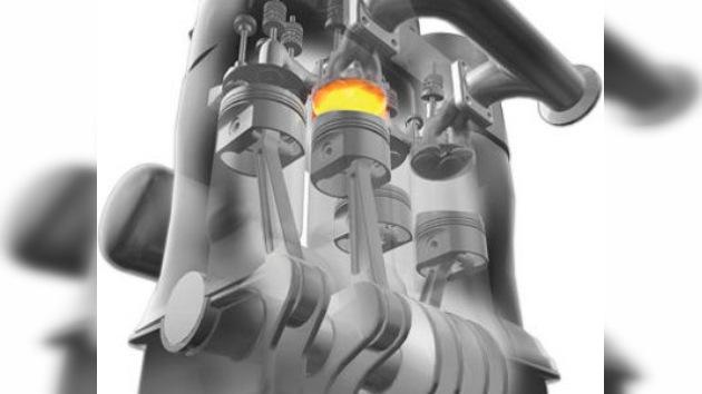 Diseñan un motor de combustión interna con emisión de CO2 reducida al 50%