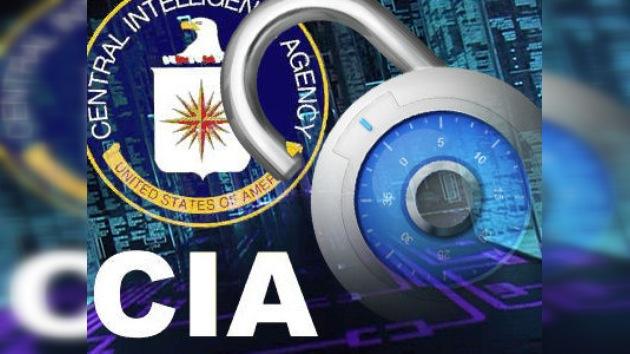 La CIA vuelve a ser el blanco de hackers