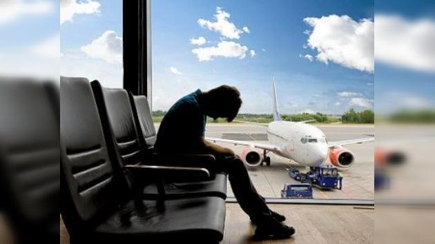 Regresan a Rusia los turistas atrapados en hoteles de República Dominicana