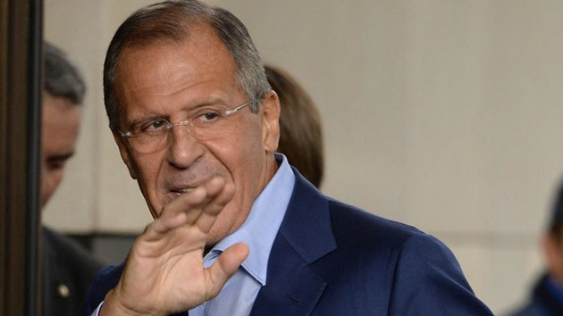 "'The New York Times': Lavrov, el 'Ministro No' ""que acorraló a Estados Unidos"""