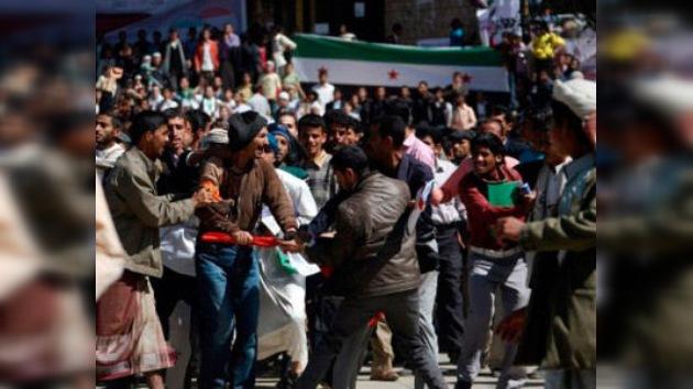 Los Hermanos Musulmanes rechazan apoyar a Bashar al Assad