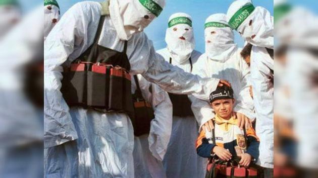 Palestina reconocerá el Estado Judío, pero sólo con las fronteras de 1967