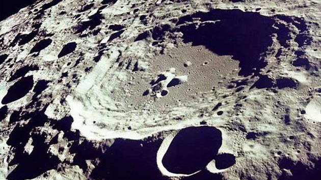 La Luna nos podría abastecer de energía por 5.000 años