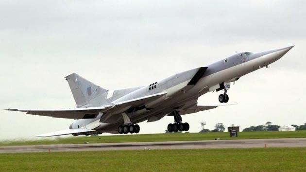 China adquiere 36 bombarderos rusos Tu-22M3 para operaciones navales