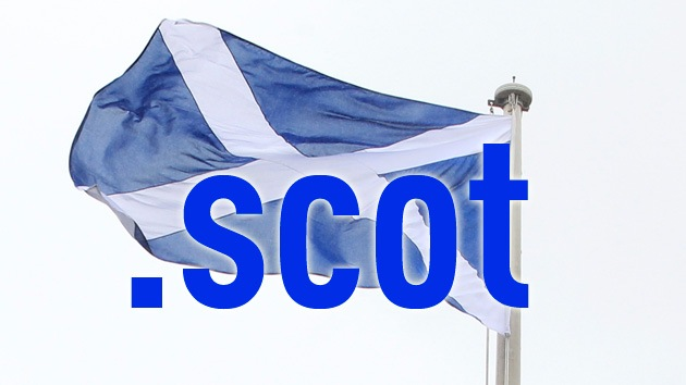 Escocia 'obtiene la independencia' en Internet con el nuevo dominio .scot