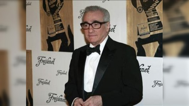 Martin Scorsese rodará una película infantil en 3D