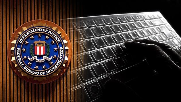 EE.UU.: El FBI puede 'hackear' servidores en el extranjero sin orden judicial previa